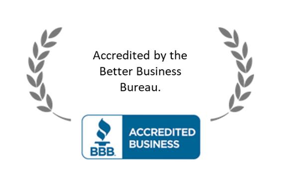 Accredited-award