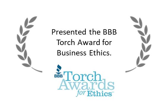 Torch-award